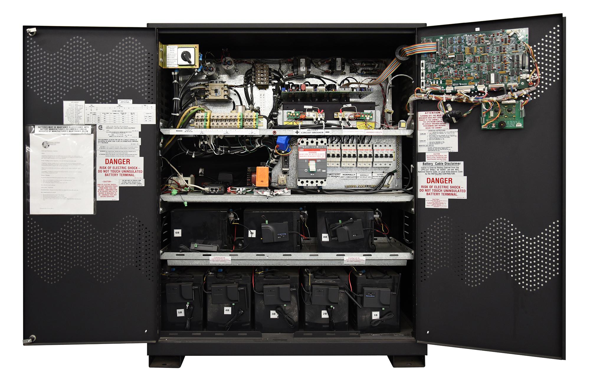 UL924 | Emergency Lighting Inverter | Single Phase Inverter